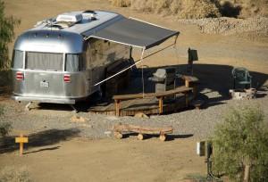 Airstream #2 - Exterior