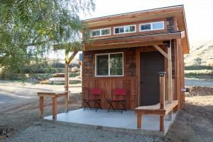 Cabin #7 - Exterior