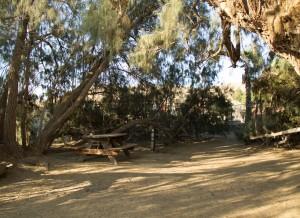 Camp Site E-3