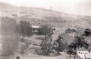 1940's Overview (Photo courtesy of Judy Hitzeman)